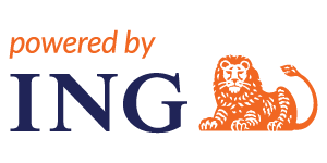 Powered by ING